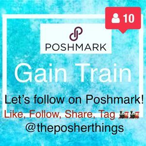 Tops - FOLLOW GAME ✨ Like ✨ Follow ✨ Share ✨ Tag  ✨